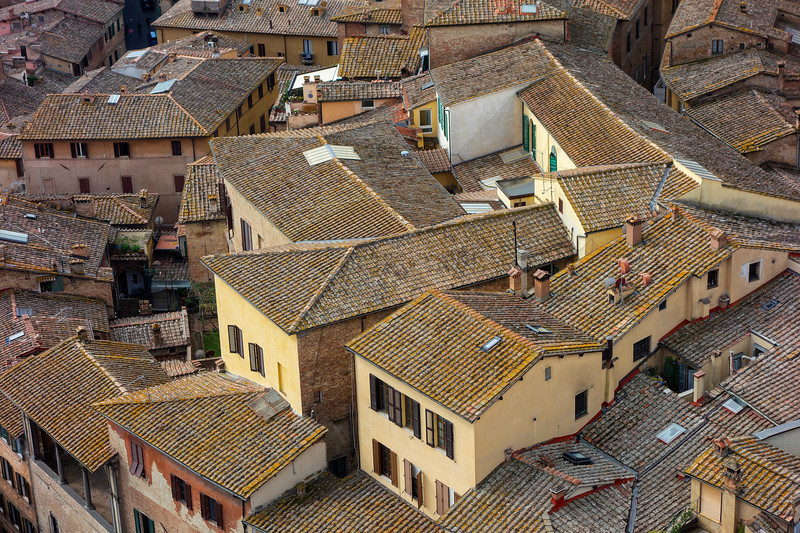 Siena, Italy
