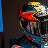 Ryo Yamanaka Qatar MotoGP 2020