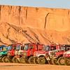AUTO - DAKAR 2020 SAUDI ARABIA - ARRIVAL