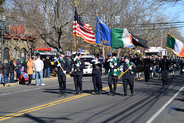 3.05.17-East Islip St Patrick's Day Parade