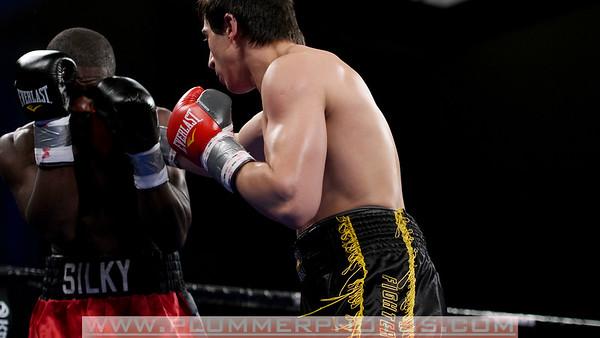 Wilky Campfort versus Khurshid Abdullaev March 2014