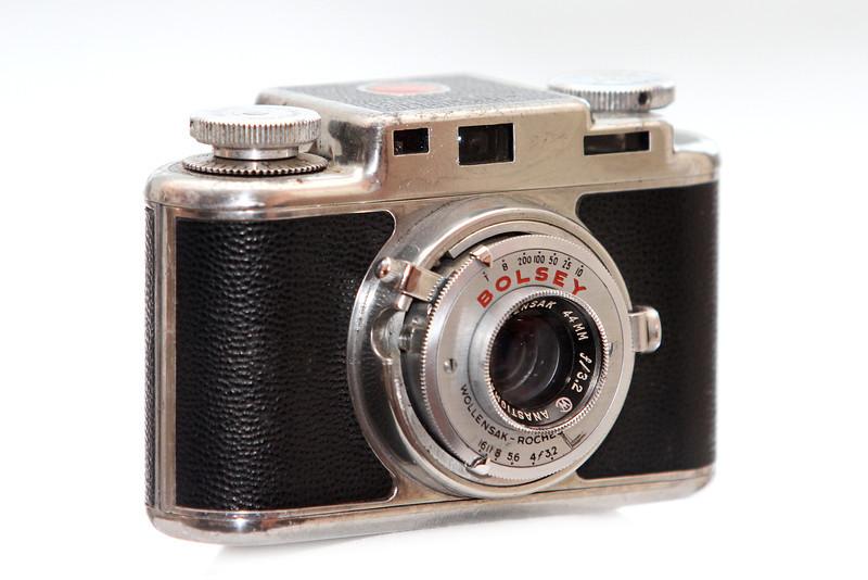 Bolsey 35 mm Rangefinder