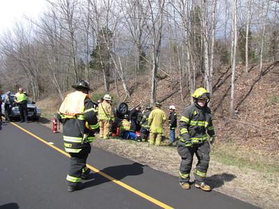 4/12/2012 MVA Route 9