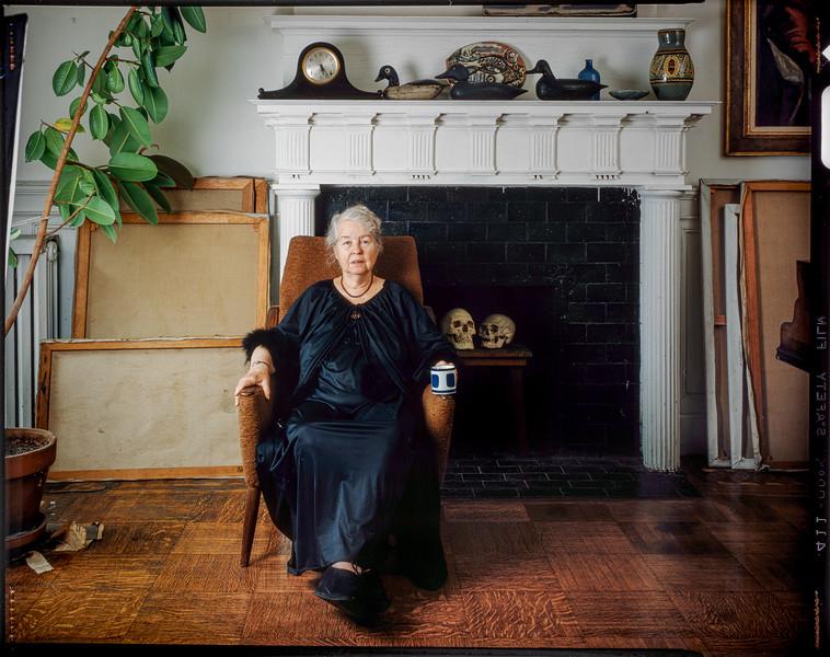 1980 Alice Neel