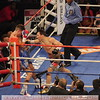 Boxing 2014 - Chris Algieri Defeats Ruslan Provodnikov by Split Decision