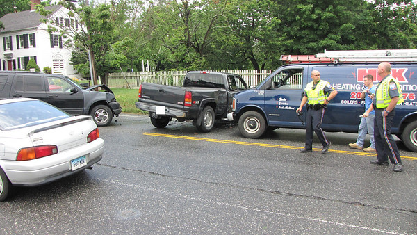 6/25/12 MVA Route 1 & Mindy K's