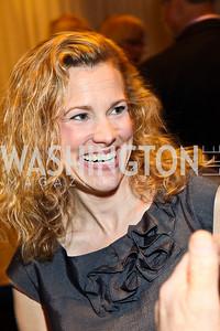 Presenter Jesselynn Radack. 8th Annual Ridenhour Prizes. Photo by Tony Powell. Press Club. April 13, 2011