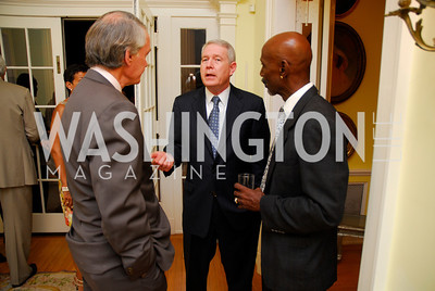 Ed Markey,Tom Carter,Thelonius Monk jr.A Barbeque for Herbie Hancock,September 13,2011,Kyle Samperton