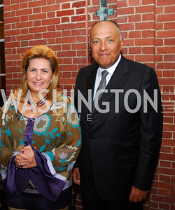 Suzy Shoukry,Sameh Shoukry,,A Barbeque for Herbie Hancock,September 13,2011,Kyle Samperton