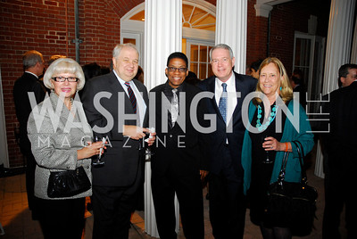 Nataly Kislyak,Sergey Kislyak Herbie Hancock,Tom Carter,Catherine Stevens,A Barbeque for Herbie Hancock,September 13,2011,Kyle Samperton