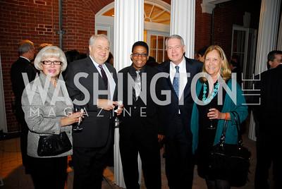 Nataly Kislyak,Sergey Kislyak Herbie Hancock,Tom Carter,Catherine Stevens,A Barbeque for Herbie Hancock,September 13,2011,Kyle Samperton