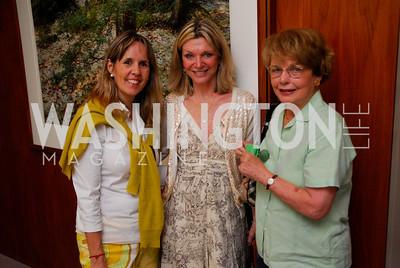 Isabel Ernst,Kay Kendall,V .V.Harrison ,A Birthday Tea for Willee Lewis,May 26,2011,Kyle Samperton