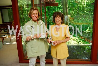 Whitney Stewart,Didi Cutler, A Birthday Tea for Willee Lewis,May 26,2011,Kyle Samperton