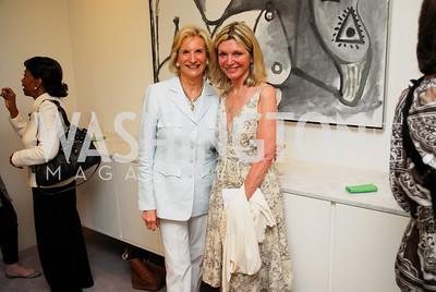 Nancy Rubin,Kay Kendall ,A Birthday Tea for Willee Lewis,May 26,2011,Kyle Samperton