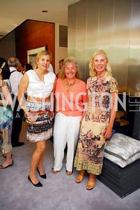 Sissy Yates,Tamara Buchwald,Prudence Squires A Birthday Tea for Willee Lewis,May 26,2011,Kyle Samperton