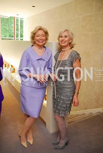 Joan Carl,Willee Lewis, A Birthday Tea for Willee Lewis,May 26,2011,Kyle Samperton