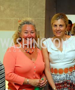 Tamara Buchwald,Sissy Yates, A Brithday Tea for Willee Lewis,May 26,2011,Kyle Samperton