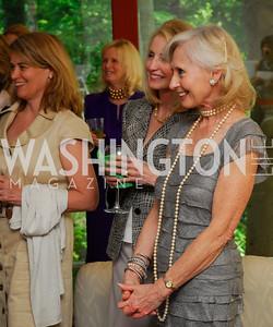 Kathy Stephens,Rhona Friedman,Willee Lewis, A Birthday Tea for Willee Lewis,May 26,2011,Kyle Samperton