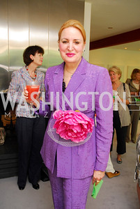 Christine Warnke, A Birthday Tea for Willee Lewis,May 26,2011,Kyle Samperton