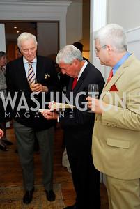 Arthur Cotton Moore,Bob Graham,Mark Olshaker,Book party for Bob Graham,June 14,2011,Kyle Samperton