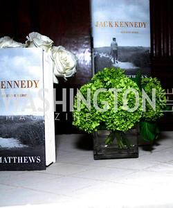 A Book Party for Chris Matthews, November 2, 2011, Kyle Samperton