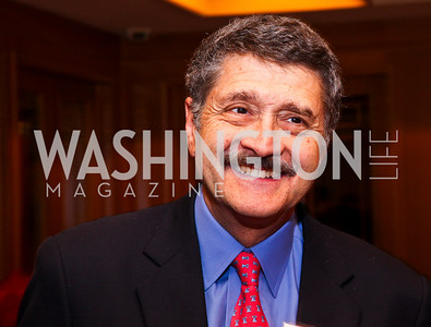 Film critic and talk show host Michael Medved. A Celebration honoring the Republican Freshmen of the 112th Congress. Photo by Tony Powell. Four Seasons Hotel. February 15, 2011