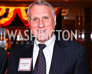 Senator Jon Kyl. A Celebration honoring the Republican Freshmen of the 112th Congress. Photo by Tony Powell. Four Seasons Hotel. February 15, 2011