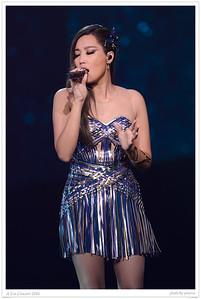 A Lin Concert 2016