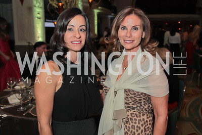 Lynda Erkiletian. A Night to Benefit the Fight Against Child Trafficking. Mayflower Hotel. October 19, 2011. Photo by Alfredo Flores