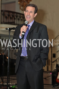 A Night to Benefit the Fight Against Child Trafficking‏. Mayflower Hotel. October 19, 2011. Photo by Alfredo Flores