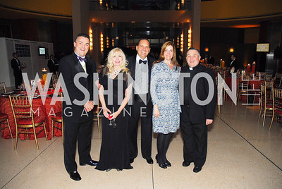 Novica Prekapi; Christina Cox; Ed Bergazzi; Dawn Marie Jones, Jospeh Britt, Roman Gala, October 19, 2011, Kyle Samperton