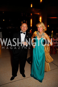 Rick Barron, Nicole Backus, Roman Gala, October 19, 2011, Kyle Samperton