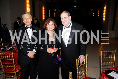 Kevin Gordon, Maria Velia Savino, Jack Root, Roman Gala, October 19, 2011, Kyle Samperton