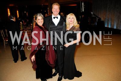 Elizabeth Cardona, Timothy Barton, Christina Cox, Roman Gala, October 19, 2011, Kyle Samperton