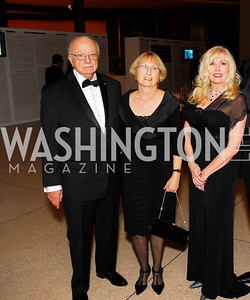 Tom Melady, Margaret Melady, Christina Cox, Roman Gala, October 19, 2011, Kyle Samperton