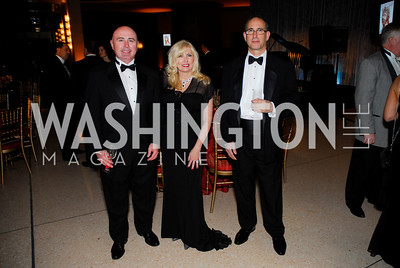 Jeff Houle, Christina Cox, Matt Weinstein, Roman Gala, October 19, 2011, Kyle Samperton