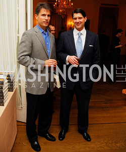 Michael O'Connell,David Wilson,October 27,2011.A Book Party forAmanda Smith,Kyle Samperton