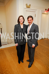 Vicki Kennedy,Christain Zapata,October 27,2011.A Book Party forAmanda Smith,Kyle Samperton