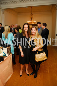 Gwen Holliday, Gretchen King,October 27,2011.A Book Party forAmanda Smith,Kyle Samperton
