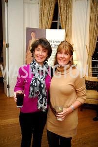 Marina Van Christienson,Ginny Grenham,October 27,2011.A Book Party forAmanda Smith,Kyle Samperton