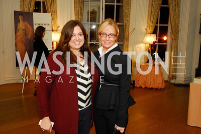 Julia Valentine,Lauren Lawler,October 27,2011.A Book Party forAmanda Smith,Kyle Samperton