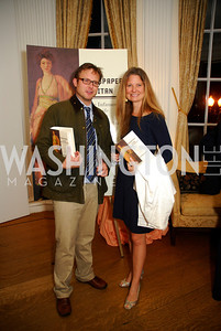 Lance Orchid,Abby Spangler,October 27,2011.A Book Party forAmanda Smith,Kyle Samperton