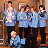 Ouran Host Club : Cosplayers: Concolor / TR Rose / Tamlin / ?? / ?