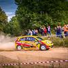 Rally Pskov2014