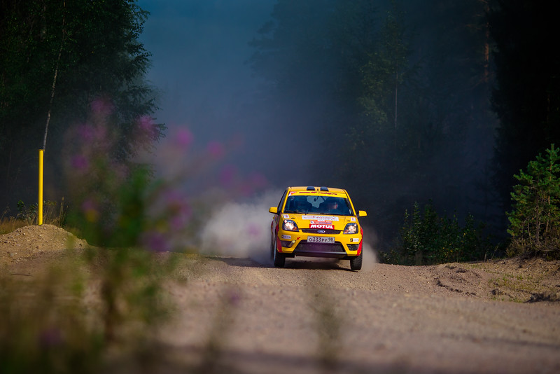 Rally Vyborg 2014