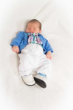 Newborn Baby JP