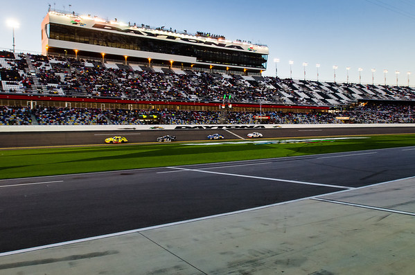 ARCA Daytona 2013