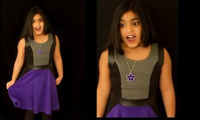 Aanya's 8th Birthday
