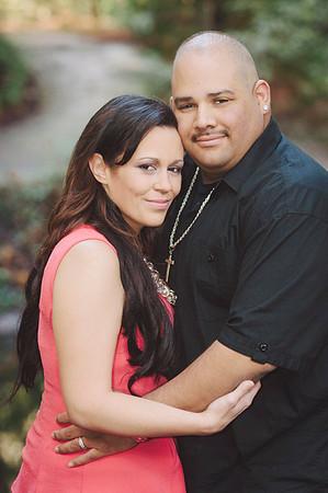 Aaron & Alyssa Engagement