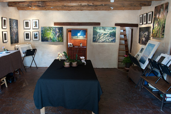 Placitas Studio Tour 2013